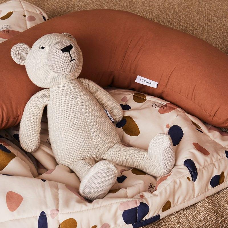 LW13019 – 5074 Polar bear sandy – Extra 2