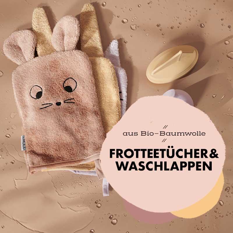 Slider-Frotteetuecher