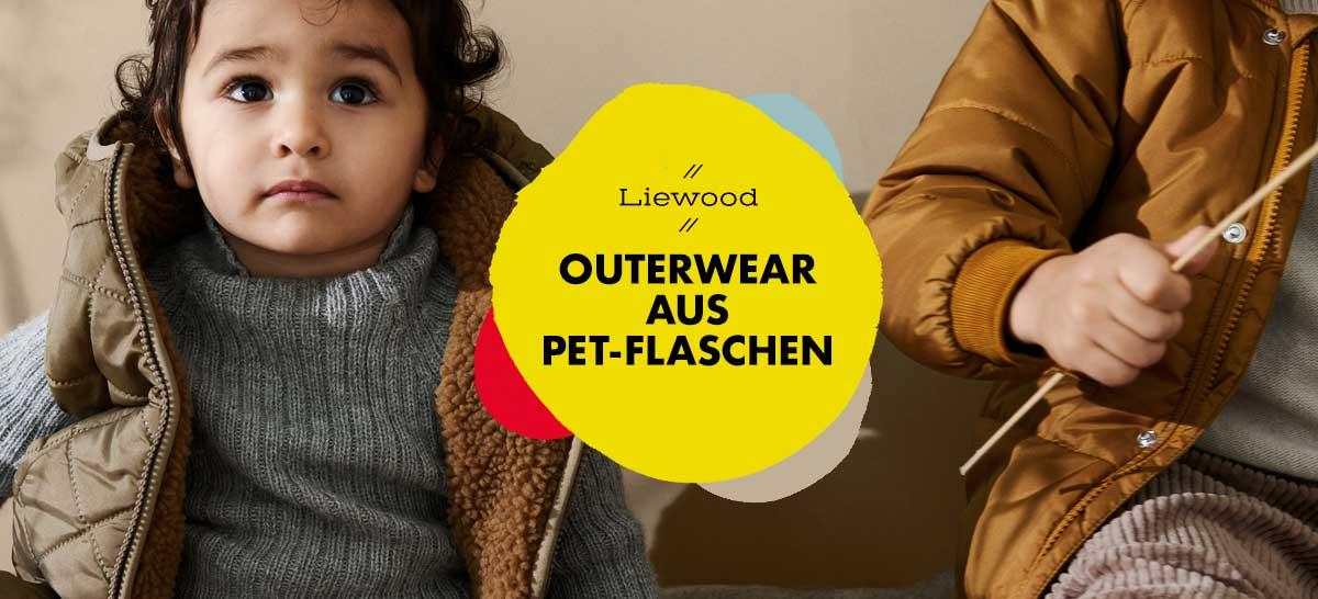 Slider-outerwear